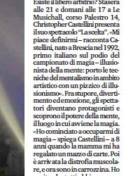 La Stampa Torino – 07.12.2018